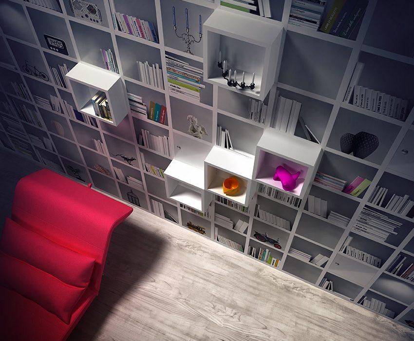 instabilelab-carta-effetto-libreria-3D-850x700